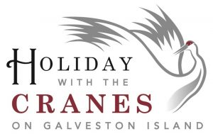 Holiday with the Cranes: Coffee & Cranes... @ Moody Gardens Golf Course | Galveston | Texas | United States