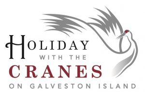 Holiday with the Cranes @ Galveston Island | Texas | United States